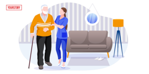 How upskilling can improve patient care in home healthcare