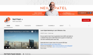 How I Got Over 942,000 YouTube Subscribers (And You Can Too)