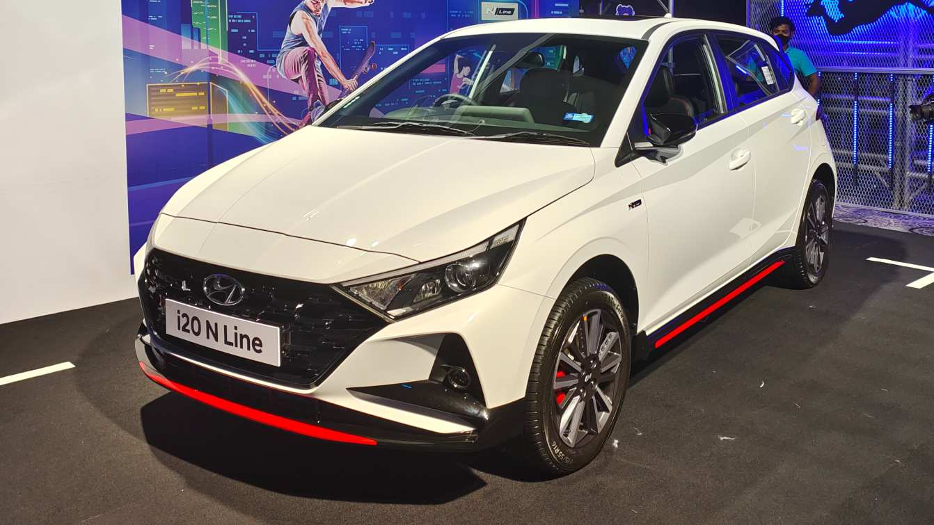 Hyundai i20 N Line for India revealed ahead of September launch, bookings open- Technology News, FP