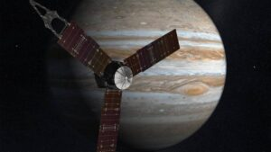 NASA celebrates Juno's 10 birthday by extending the life of its mission- Technology News, FP