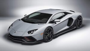 Lamborghini's Aventador Ultimae is coming to India this year – but it's already sold out- Technology News, FP