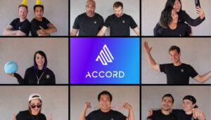 B2B sales platform Accord adds $1M to seed round – TechCrunch