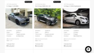 Mercedes-Benz India rolls out 'Marketplace' platform for direct buying and selling of pre-owned Mercedes models- Technology News, FP