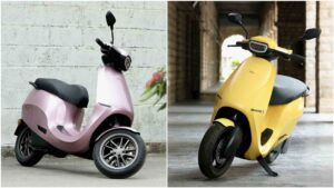 Price announcement for maiden e-scooter from Ola Electric to start at 2 pm IST- Technology News, FP