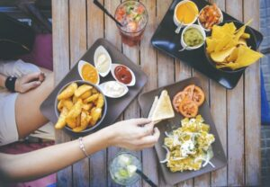 Small Restaurant Opening Checklist – Crazy About Startups
