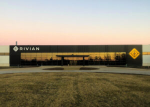 Electric vehicle company Rivian has confidentially filed for an IPO – TechCrunch