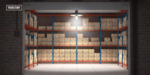 Writing the ecommerce growth story through small warehousing