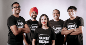 Game Development Startup SuperGaming raises $5.5 Mn led By Skycatcher, Others