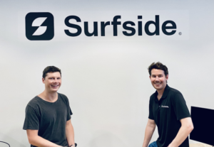 Surfside, a marketing technology for the cannabis space, inhales $4 million – TechCrunch