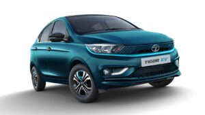 Tata Tigor EV Ziptron revealed ahead of 31 August launch, set to be India's most affordable electric car- Technology News, FP