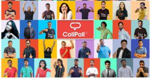 Vertical SaaS Startup CollPoll Secures Funds To Help Educational Institutions Transform Digitally