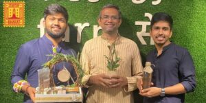 [Startup Bharat] How these professionals turned their passion for the environment into an organic produce business