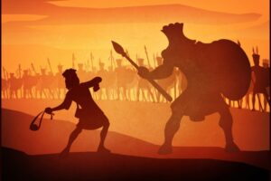 What the Story of David and Goliath Taught Me About Competing With Large Firms – Business Documents, Forms and Contracts