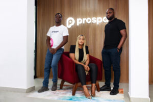 Nigeria's Prospa gets $3.8M pre-seed to offer small businesses banking and software services – TechCrunch