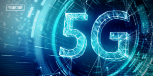 Why 5G technology is critical to realise India's digital dream