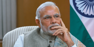 India's economy has recovered strongly from COVID-19 pandemic, says PM Modi