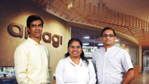 Amagi tunes into $100M for cloud-based video content creation, monetization – TC