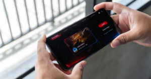 Top Indian Gamers Test Airtel 5G Cloud Gaming Connectivity