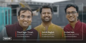 CoinSwitch Kuber onboards 10M users, says it's now India's largest crypto platform