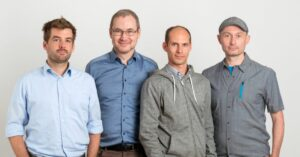 Austrian healthtech startup Contextflow raises €6.7M to help radiologists be more efficient; here's how