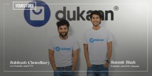 [Funding alert] Online retail platform Dukaan raises $11M in pre Series A round