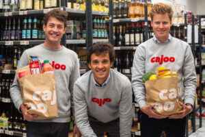 Cajoo raises $40 million for its instant grocery delivery service – TechCrunch