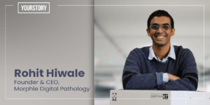 This medtech startup aims to empower healthcare institutions with digital microscopy solutions
