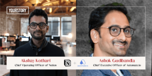 San Francisco-based SaaS startup Notion acquires Hyderabad-based Automate.io to open its first engineering centre outside the US
