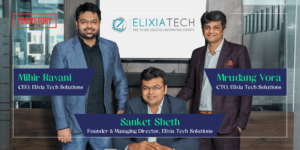 [Funding alert] Mumbai-based supply chain startup Elixia Tech Solutions raises $1M in pre-Series A round