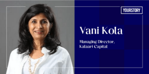 It is important to feel connected with the founder, says Vani Kola, Managing Director at Kalaari Capital