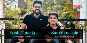 FarmPay co-founder Sambhav Jain tells how the startup is addressing financial literacy in India