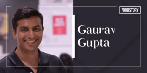 "Zomato Co-founder Gaurav Gupta quits to take ""an alternate path"""