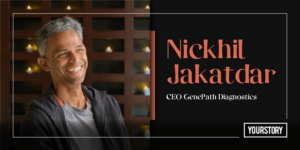 From pre-setup courtship to exit processes, GenePath Diagnostics' Nickhil Jakatdar shares interesting insights for young entrepreneurs