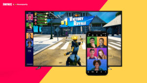 Epic Games to shut down Houseparty in October, including the video chat 'Fortnite Mode' feature – TechCrunch