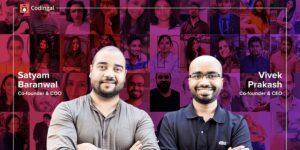 [Funding alert] YC-backed edtech startup Codingal raises $1.2M in seed round