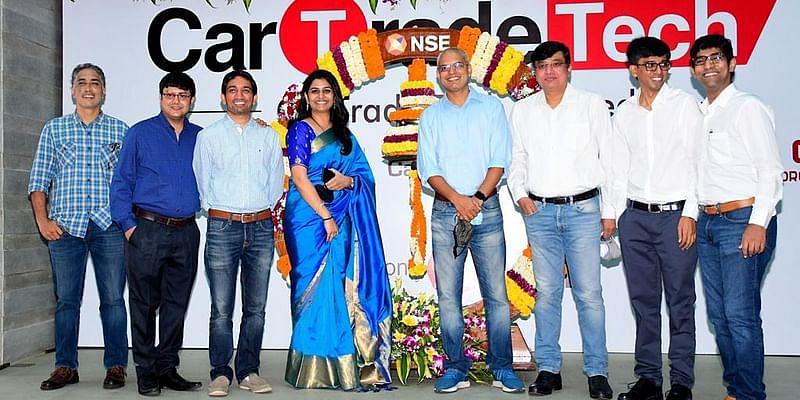 CarTrade launches multi-channel auto platform post IPO