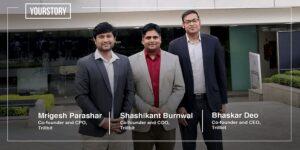 [Funding Alert] Deeptech startup Trillbit raises $1.5M in seed funding