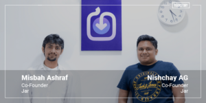 [Funding alert] Saving and investment app Jar raises $4.5M from Tribe Capital, Arkam Ventures, WEH, Kunal Shah