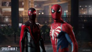 Spider-Man 2, God of War, Tiny Tina's Wonderland and more announced- Technology News, FP