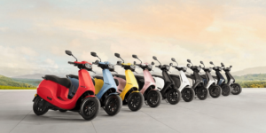 Ola Electric scooter sale to begin today; deliveries from October