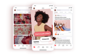 Social network Peanut expands to include more women with launch of Peanut Menopause – TechCrunch