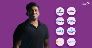 BYJU's Aggressive Acquisition Spree Costs It More Than $1.4 Bn In 2021