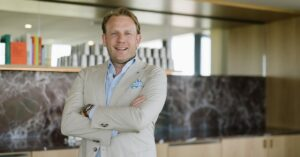From Japan to the World: Studyportals' Edwin van Rest is creating 'Amazon of Learning' with his International Dimension of Things approach
