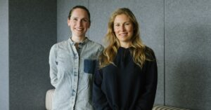 """""""Sustainability should not be an afterthought"""": The Next Closet's Lieke Pijpers wants the fashion industry to be circular"""