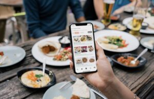 The Rise of Food Tech Startups – What Does It Mean for You?