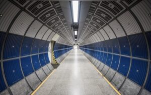 Tunnel Formwork: A Brief Overview