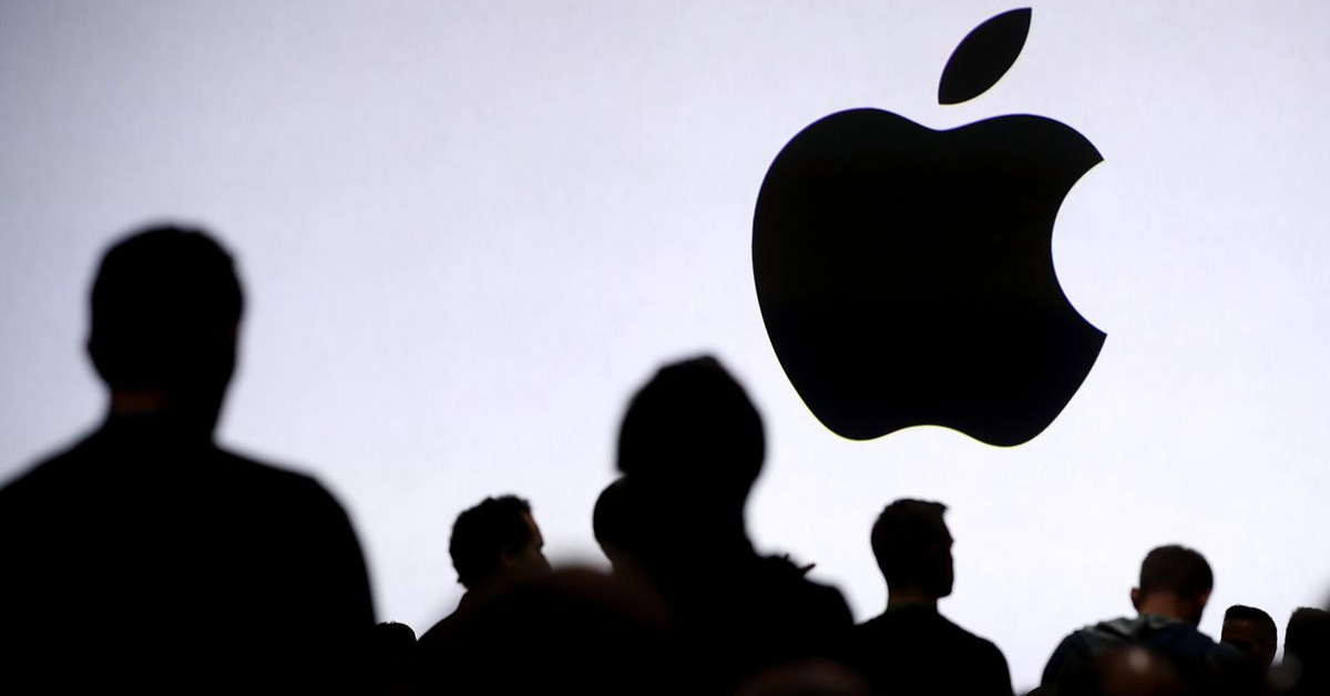 Apple Faces Anti Trust Case In India Over App Store Payments Policies