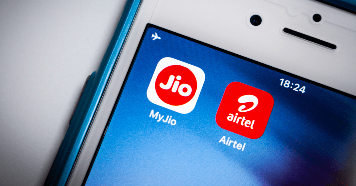 Airtel Plans Co-Branded Smartphones To Retain 2G Users