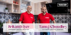 [Funding alert] Bengaluru-based home interior startup HomeLane raises $50M in Series E round
