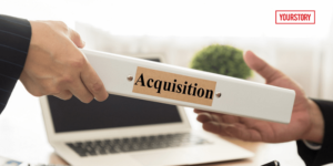 How enterprises can acquire a startup in a meaningful way